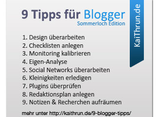 9bloggertipps