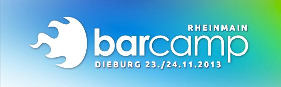 BarCamp-RheinMain