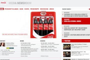 Newsrooms sind nicht nur großen Marken vorbehalten