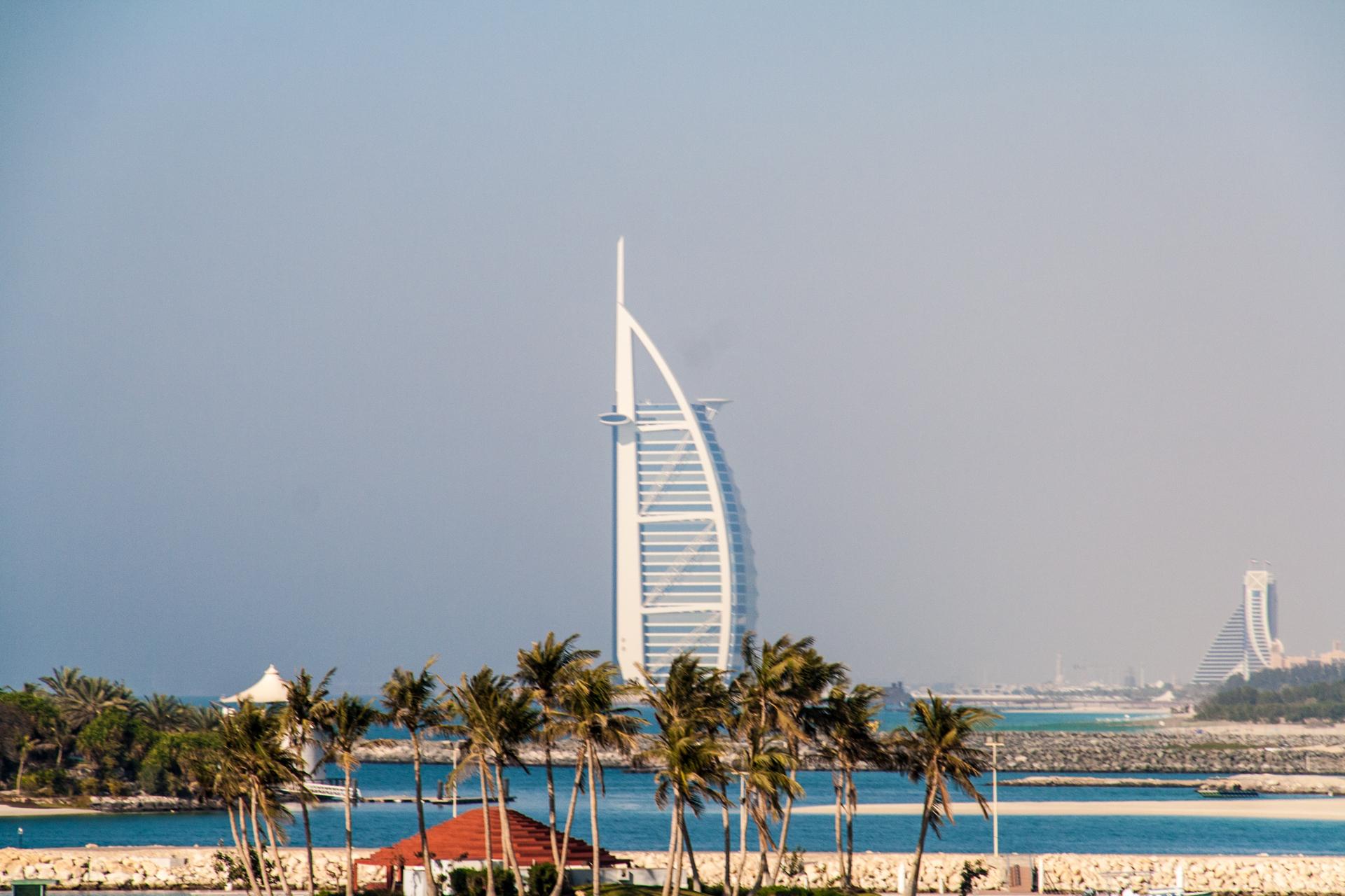 Stopover in Dubai: möglichst viel sehen