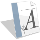 Font-Type
