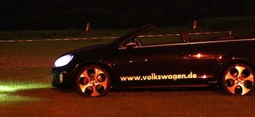 Golf GTI Cabrio