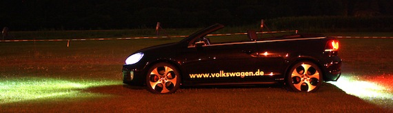 Testfahrt: VW Golf GTI Cabriolet