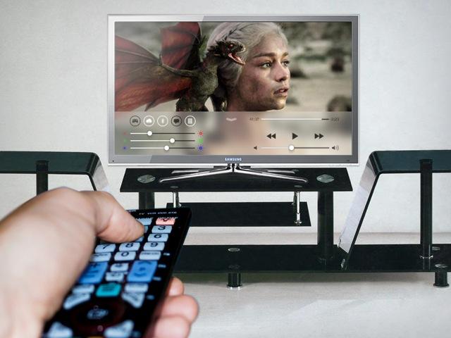 """""""Smart TV"""""""