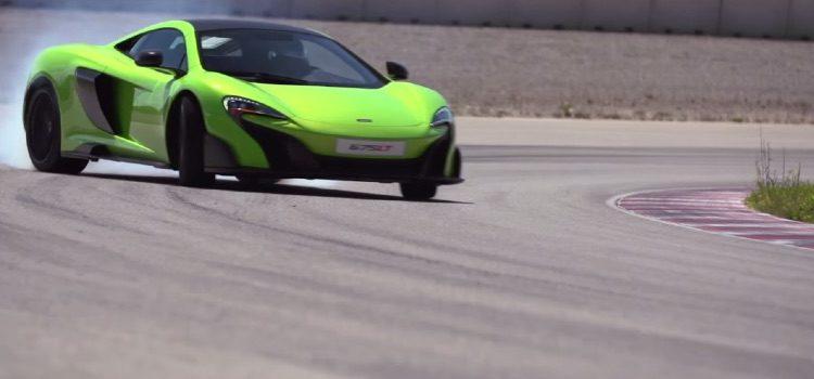 McLaren675LTUNLEASHED