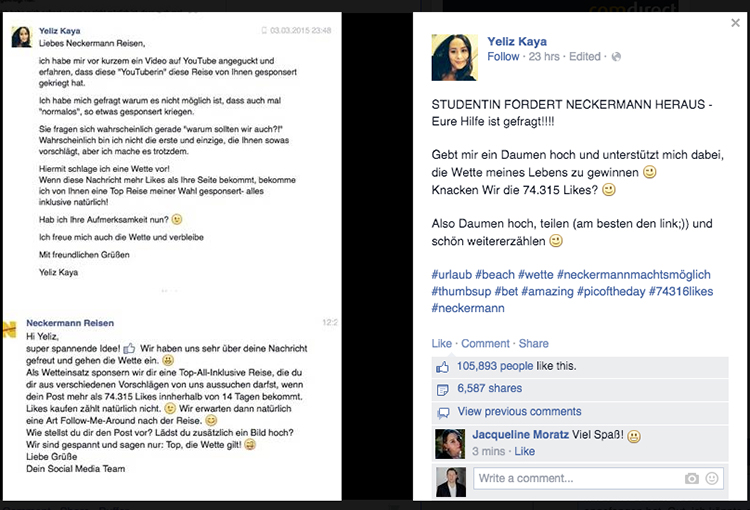 Neckermann_Reisen_Wette_Posting
