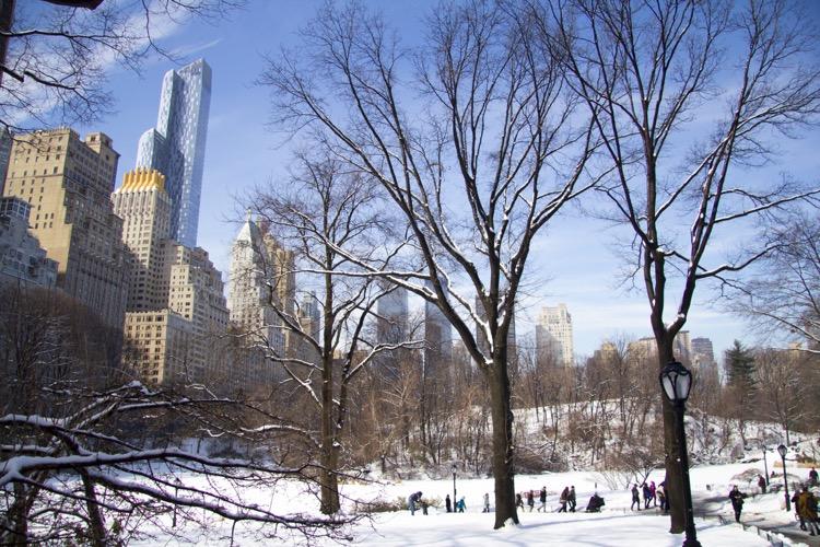 New-York-Central_Park