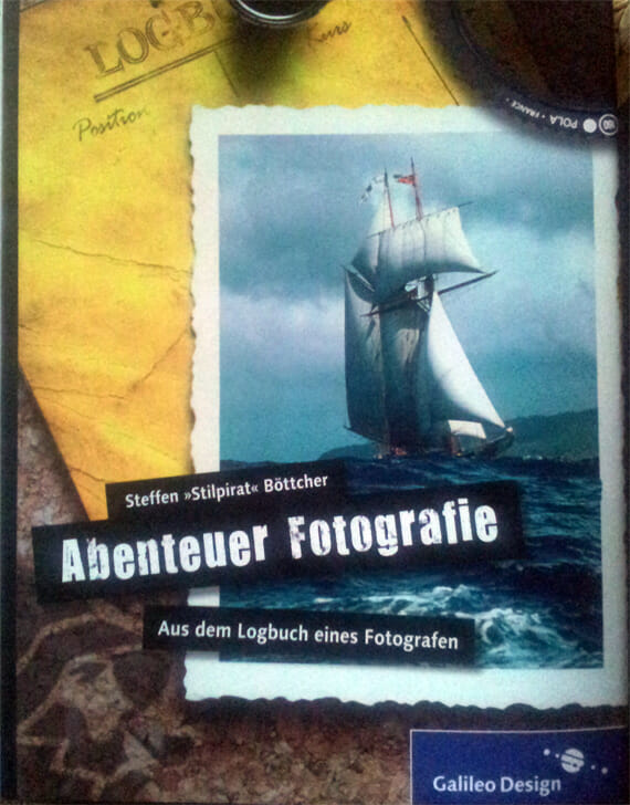 Abenteuer Fotografie Cover