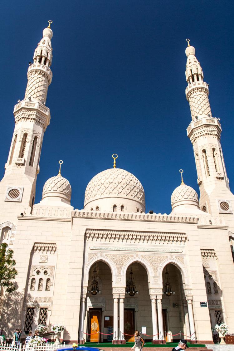 Jumeirah Moschee