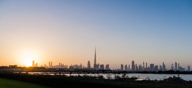 Das 1. Mal in Dubai: Deine 10 Sehenswürdigkeiten