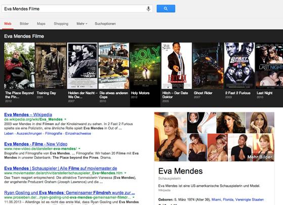 Google Filme