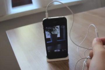 iPhone_Kamera_mit_iPhone-Headset_remote