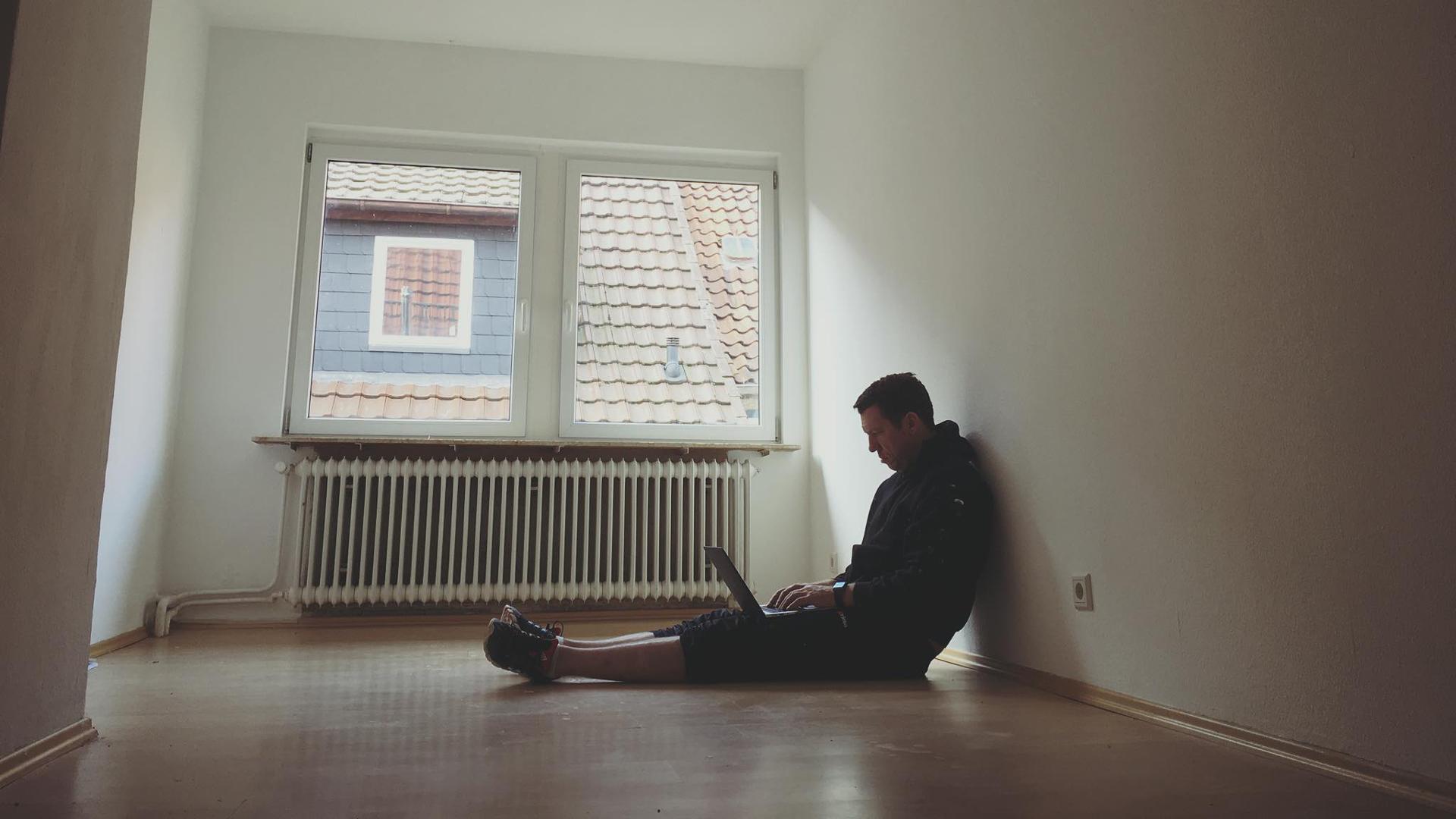 Being a misfit: Ich wollte nur dazu gehören