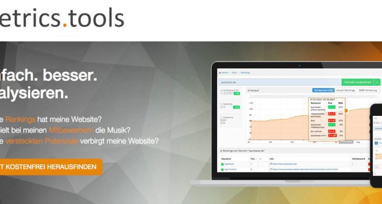 metrics-tools-cover