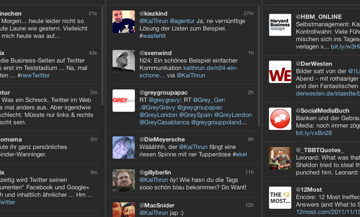 native-TweetDeck-App