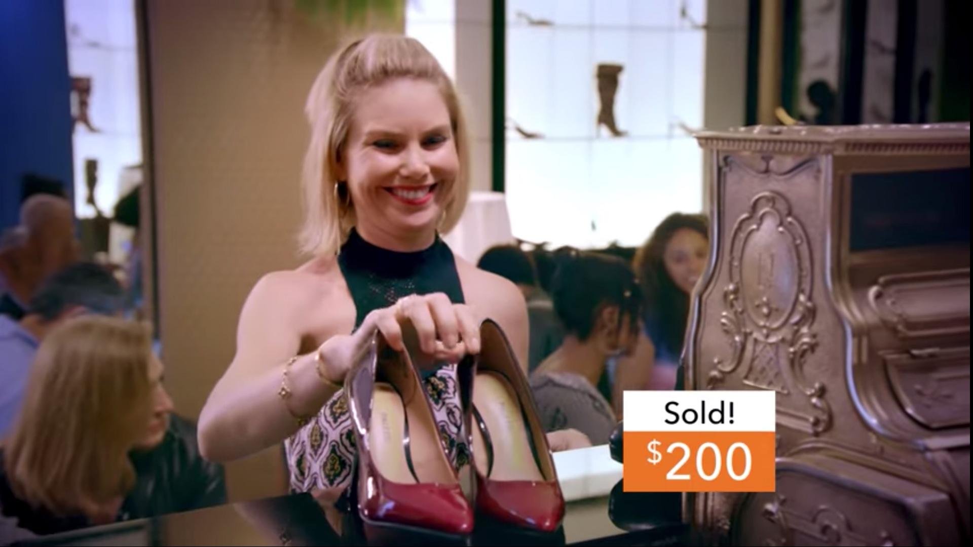 Schuh-Discounter Payless lässt Influencer in die Falle tappen