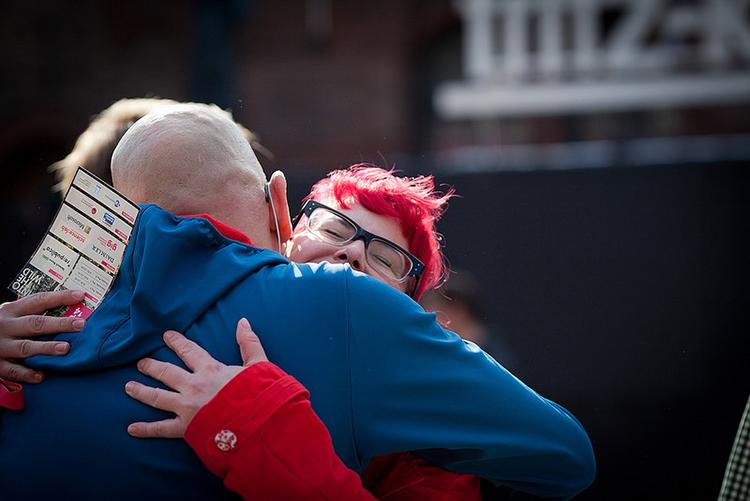 exzellent getroffen. Danke für dieses Bild liebe Sandra. Bild: re:publica/Sandra Schink