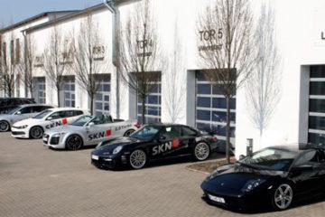 SKN Tuning GmbH in Benstorf