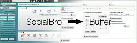 socialbro-buffer