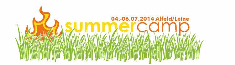 Summercamp Alfeld 2014