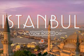 Instanbul Flow Motion by Turkish Airlines