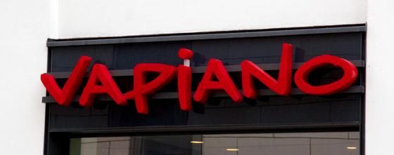 Vapiano Hannover: Ein Blick hinter die Pasta- und Pizzatheke
