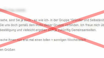 xing_anfrage